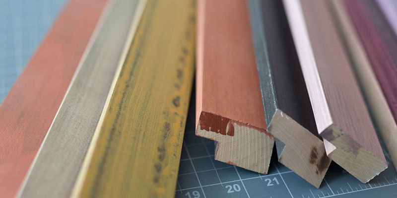 About Vanishing Point Picture Framing - Saskatoon